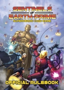 Download the Sentinels of Earth-Prime Rulebook (PDF format)